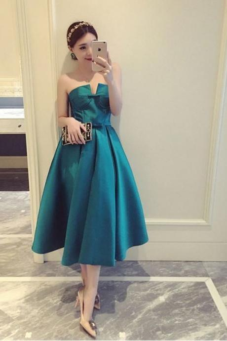 Prom Dress, Elegant Prom Dresses, Long Evening Dress, A Line Prom Dress, Homecoming Dress 2018